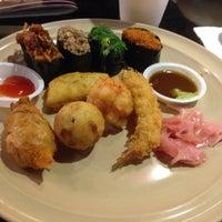 Photo taken at Buffet City by Li Nah A. on 12/6/2013