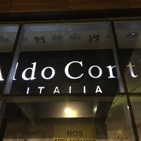 Photo taken at Aldo Conti by Alfredo R. on 2/12/2017