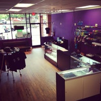 Photo taken at e cigs cary by Arpan M. on 7/13/2013