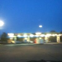 Photo taken at Murphy USA by Lakesha R. on 10/30/2012