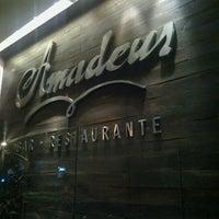 Foto tirada no(a) Restaurante Amadeus por Hever B. em 10/3/2012