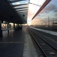 12/9/2015 tarihinde Dirk F.ziyaretçi tarafından Station Brugge'de çekilen fotoğraf