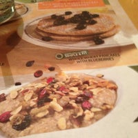 Photo taken at IHOP by Stephen V. on 11/25/2012