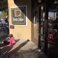 Photo taken at Peet's Coffee & Tea by Adam C. on 2/25/2017