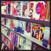 Photo taken at SE-ED Book Center by KimChonSa ช. on 9/13/2013