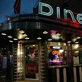 Photo taken at City View Diner by TS M. on 9/28/2013