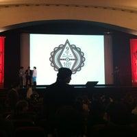 Foto tomada en Teatro Nescafé de las Artes por Cesar S. el 10/9/2012
