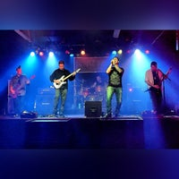 Photo taken at Bobby McGee's by Bob Z. on 3/29/2015