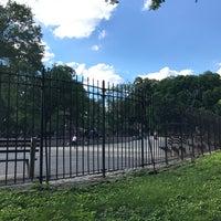 Photo taken at Central Park - 96th Street Playground by Matt B. on 6/20/2017