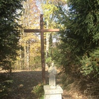 Photo taken at St. Mary's Sewanee by Jacqueline C. on 11/3/2012