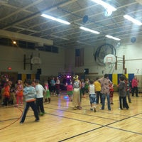 Photo taken at Huntley Elementary School by Sara S. on 1/26/2013