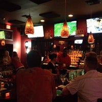 Photo taken at Tracy's Lounge by Ryan C. on 9/22/2013