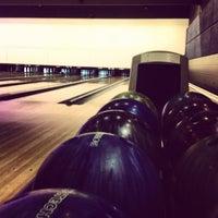 Photo taken at Bowling Stones by Tanju T. on 5/18/2013