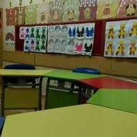 Das Foto wurde bei Hatay Özel Eğitim ve Uygulama Merkezi von Cansu H. am 12/21/2016 aufgenommen