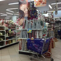 Photo taken at Diunsa Superstore by Patricia F. on 11/22/2012