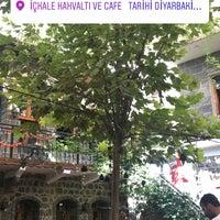 8/27/2017 tarihinde Ciwan ziyaretçi tarafından Saray Kapı Kahvaltı & Cafe'de çekilen fotoğraf