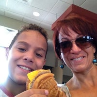 Photo taken at McDonald's by Yolanda G. on 7/3/2013