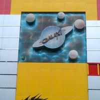Photo taken at Galaxi Spa & Karaoke by Azharie on 9/29/2012