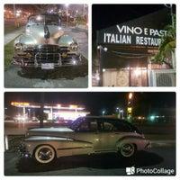 Photo taken at Vino e Pasta by Robyn H. on 2/12/2016