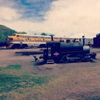 Photo taken at Colorado Railroad Museum by Matt S. on 6/1/2013