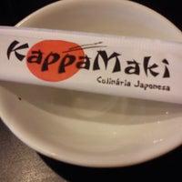 Photo taken at Kappamaki by Taty S. on 6/17/2013