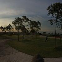 Photo taken at IJM Land Kota Kemuning by Syarifah N. on 5/22/2016