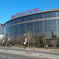 Foto tirada no(a) Xcel Energy Center por Bill S. em 3/30/2013
