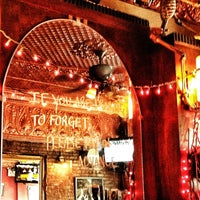 Photo taken at Amsterdam Tavern by Beau T. on 5/25/2013