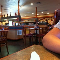Photo taken at Pizza Hut by Gilbert A. on 6/25/2013