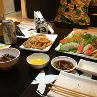 Foto tirada no(a) Ki Japanese Food por Emanuelle I. em 9/25/2012