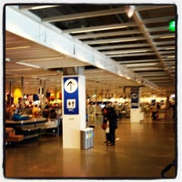 Photo taken at IKEA by Bea V. on 6/8/2013