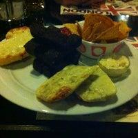 Снимок сделан в Навигатор Пивной ресторан пользователем Дима Б. 11/8/2012