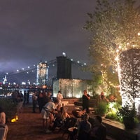Photo taken at The 1 Rooftop by Chris P. on 7/26/2017