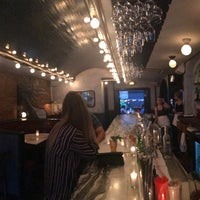 Photo taken at June Wine Bar by Chris P. on 8/6/2017