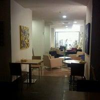 Photo taken at Hotel Mioni Royal San by Francesco Z. on 8/30/2013