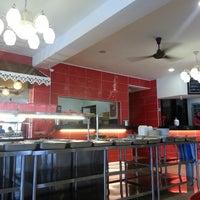 Photo taken at Restoran Sidah TTDI Jaya by Buyong's D. on 5/3/2014