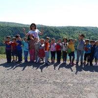 Photo taken at Ormanlı Ortaokulu by Gknrbğc . on 4/27/2018