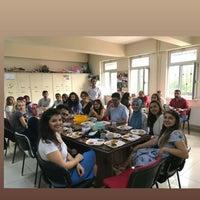 Photo taken at Ormanlı Ortaokulu by Gknrbğc . on 6/22/2018