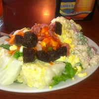 Photo taken at Ruby Tuesday by Micheal S. on 6/1/2013