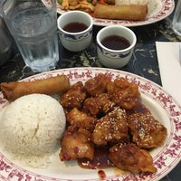 Chinese Food Phinney Ridge