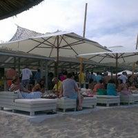 5/5/2013에 Christos B.님이 Λευκή Άμμος에서 찍은 사진