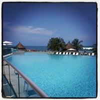 Photo taken at Hotel Las Américas Resort by Christos B. on 5/26/2013