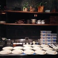 atera - restaurant de cuisine moléculaire à new york