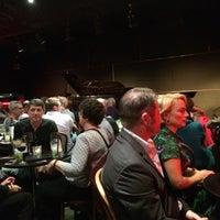 Photo taken at The Ellington Jazz Club by Alma A. on 6/4/2017