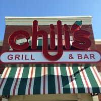 Photo taken at Chili's Grill & Bar by Sheldon B. on 11/17/2012