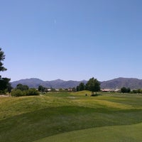 Photo taken at Arizona Traditions Golf Club by Tony R. on 4/14/2013