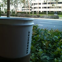 Photo taken at Starbucks by Jerry L. on 5/18/2013