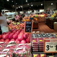 Photo taken at The Fresh Market by Terry S. on 12/15/2012