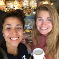 Photo taken at Bruegger's Bagel by Liana C. on 6/25/2016