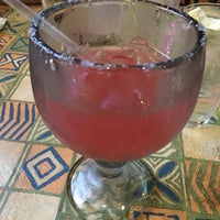 Photo taken at Ernesto's Fine Mexican Food by Smiller S. on 9/11/2016